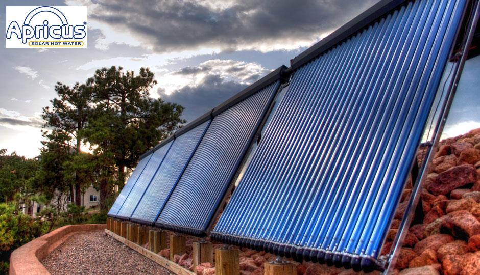 Solar Thermal – Bestway Mechanical